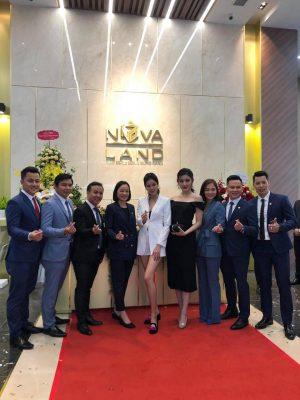 Địa chỉ sàn giao dịch Bất động sản Novaland tại Hà Nội 2