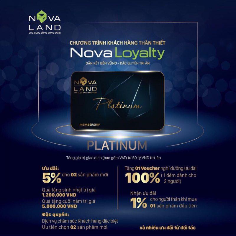 platinium-novaloyalty