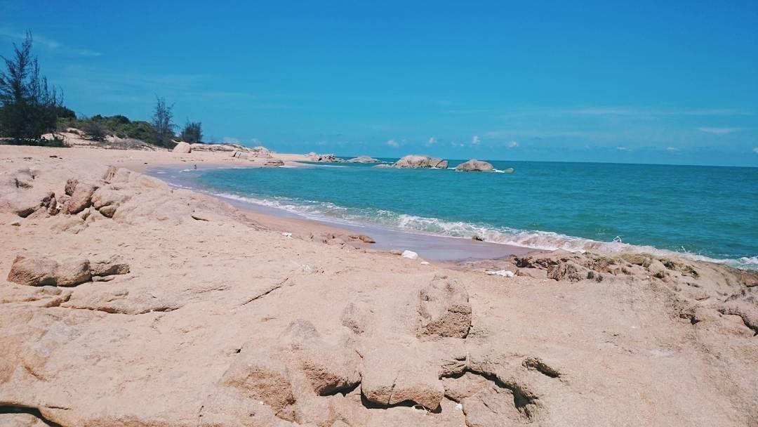 Các dự án nghỉ dưỡng tại khu du lịch sinh thái phức hợp biển Hồ Tràm 2