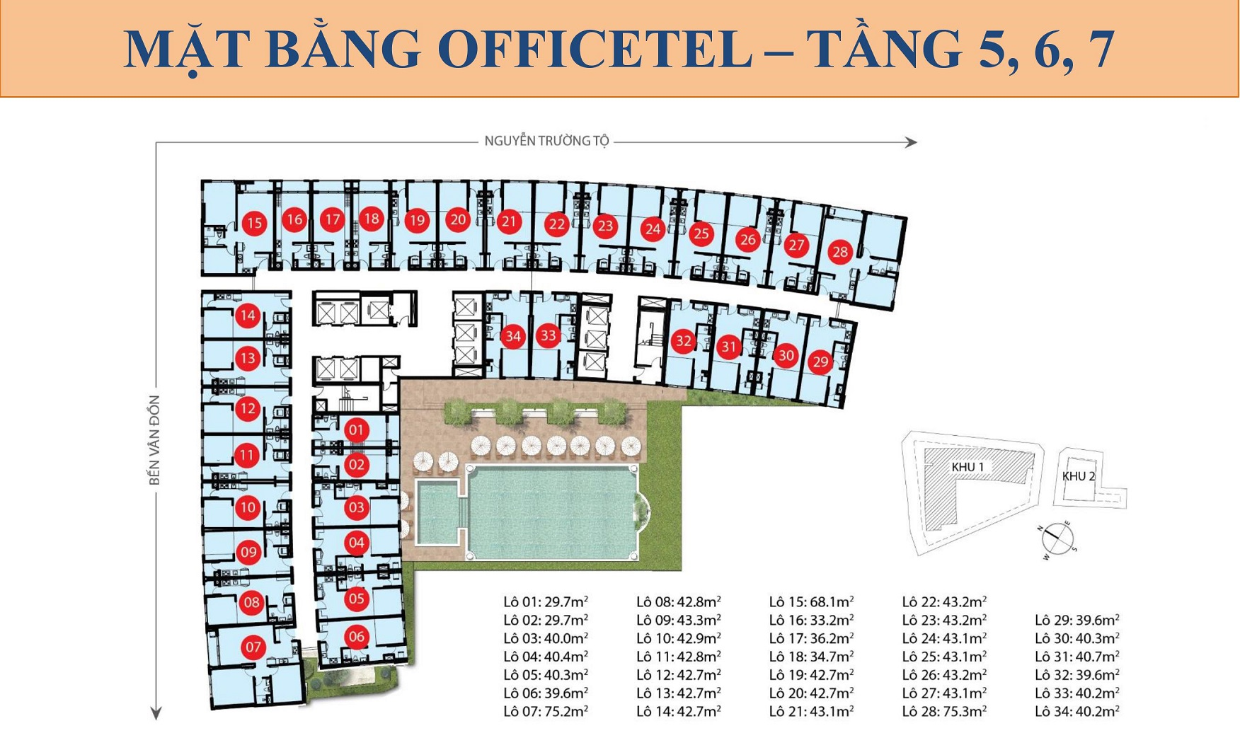 mat-bang-officetel-tang567-saigon-royal