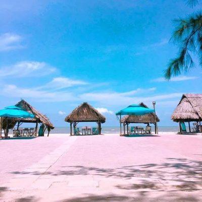 Quán Cây Dương Hồ Tràm - Địa điểm ăn uống ngon tại Vũng Tàu 7