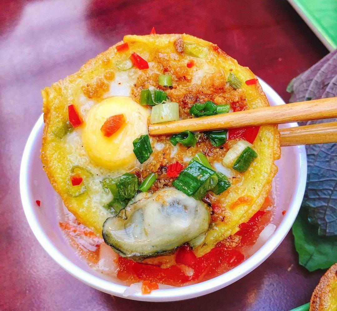 Banh Khot – Dac san khong the bo qua khi du lich Ho Tram Vung Tau