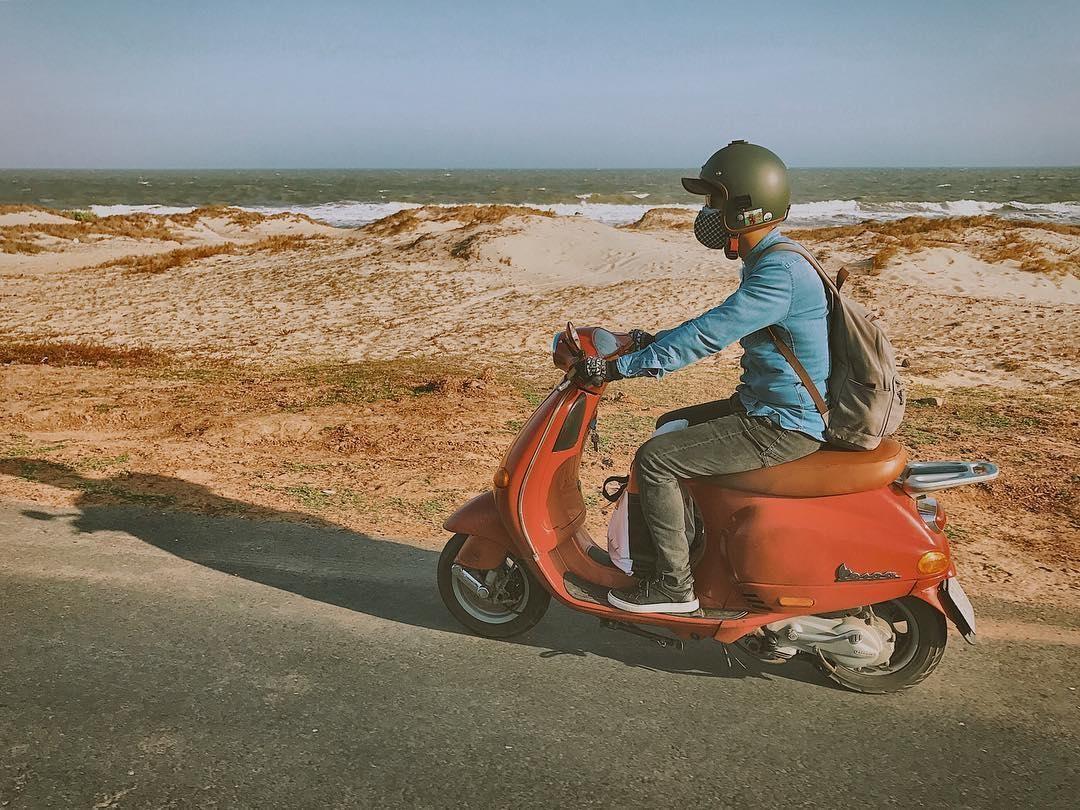 Đặt xe đi Hồ Tràm ở đâu và chỉ dẫn đường đi Hồ Tràm nhanh nhất 3