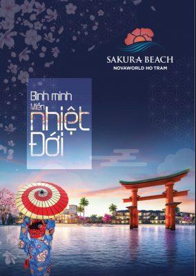 sakura-beach