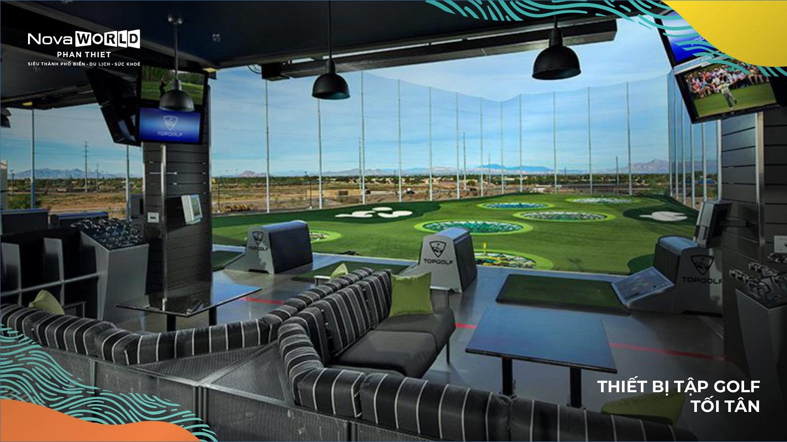 Biệt thự PGA Golf Villas NovaWorld Phan Thiết - Giá bán và ưu đãi từ Novaland 2